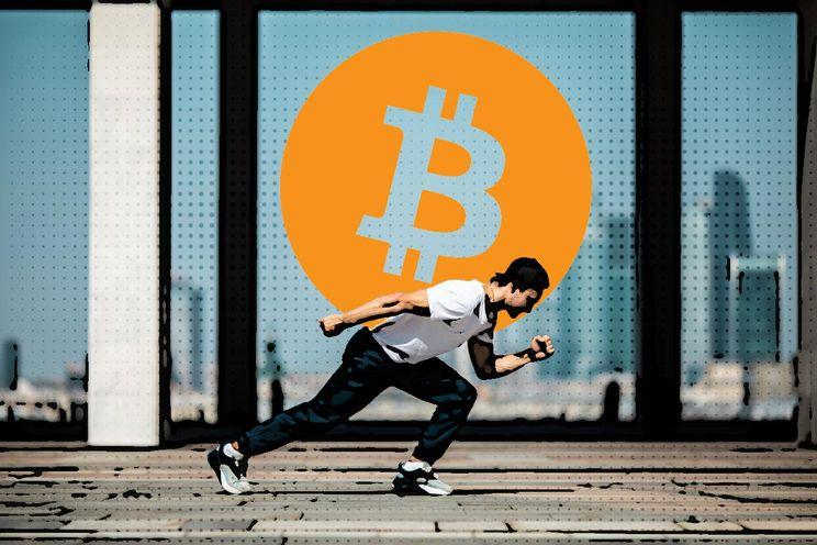 Bitcoin (BTC) Update: Gaat koers stijgen naar $10.000 voor halving?