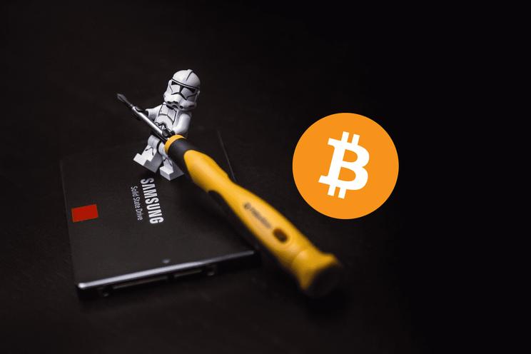 Samsung blijft Bitcoin (BTC) ondersteunen met Galaxy S20