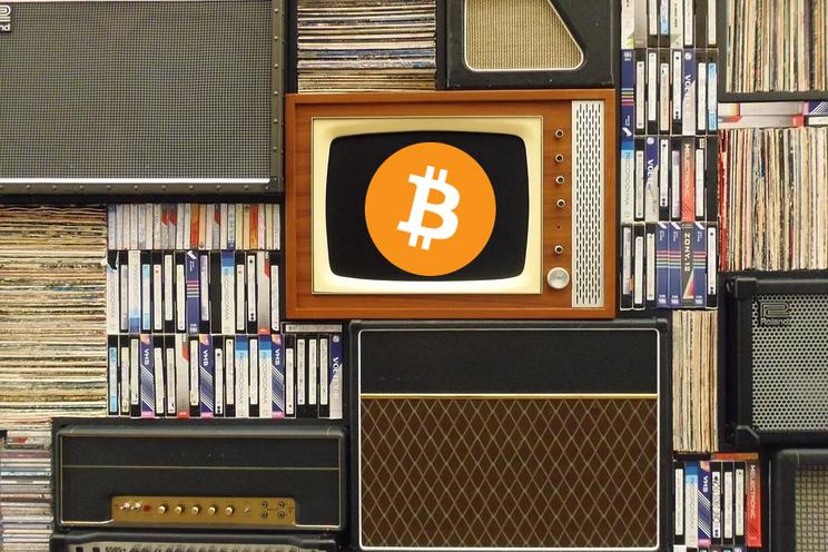 'Pathé van Amerika' accepteert in 2022 bitcoin als betaalmiddel