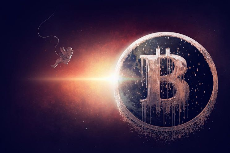 'Bitcoin (BTC) prijs wijkt steeds minder af van model PlanB'
