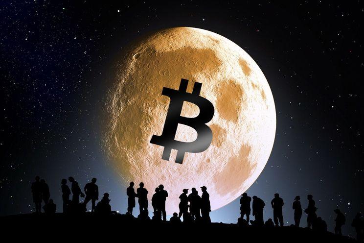 Bitcoin (BTC) Update: Gaan we richting $8.000?