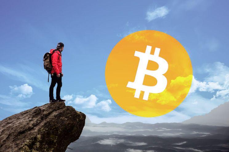 'Openstaande bitcoin futures voorbij 5 miljard dollargrens'