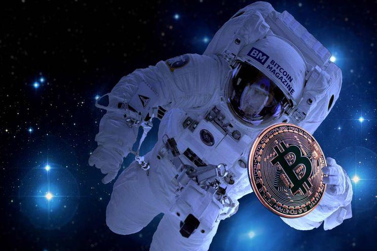 Bitcoin (BTC) update: 'Koers maakt zich klaar voor nieuwe test $9.000'