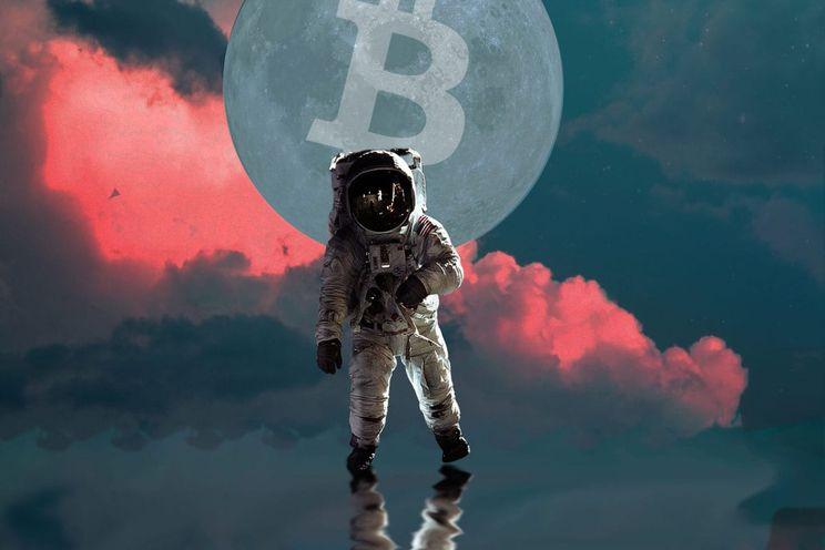 Bitcoin (BTC) boven $9.300, reacties vanuit de community