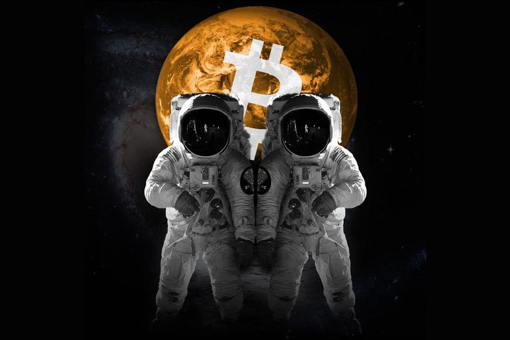 'Bitcoin (BTC) only portfolio heeft 293% rendement sinds 2017'