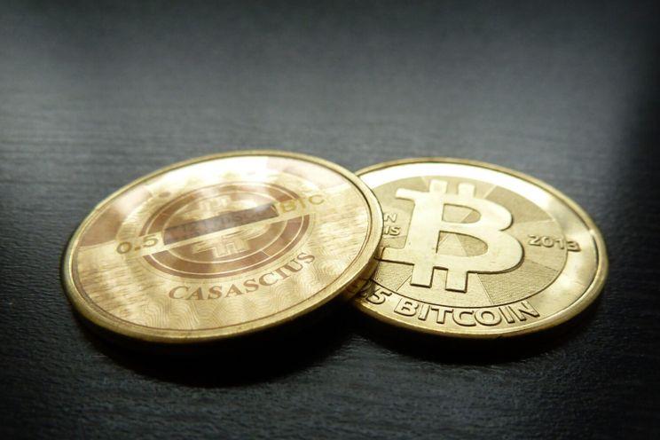 Bitcoin als collector's item: er zijn nog 20.900 Casascius coins in omloop