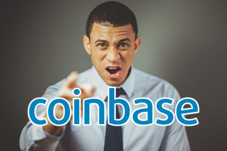 SEC dreigt met rechtszaak tegen grote Amerikaanse cryptobeurs Coinbase