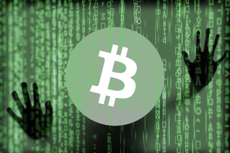 Amerika zet voor het eerst cryptobeurs op zwarte lijst