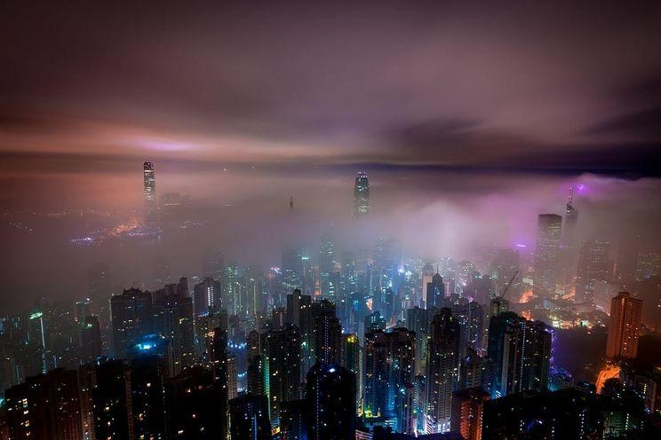 Bitcoin-donaties aan Hong Kong bevroren door BitPay