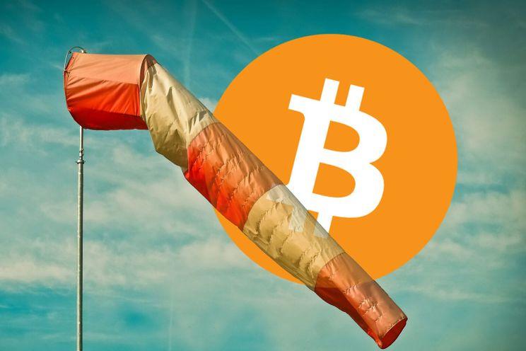 Bitcoin voorraad Poloniex laat dalende trend zien: 25.000 BTC over