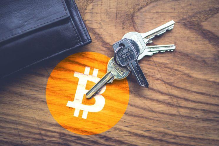 Je kunt $250.000 verdienen door deze Bitcoin (BTC) cold wallet te hacken