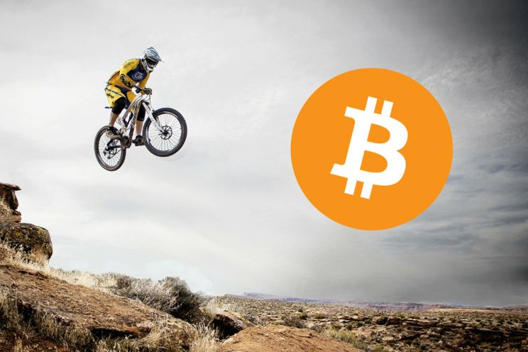 Bitcoin (BTC) Update: Koers stabiel boven $9.000