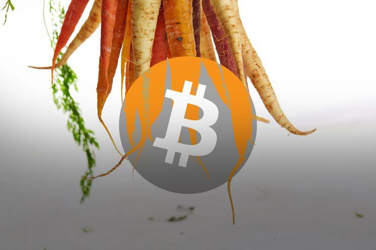 Bitcoin protocol weer stapje dichter bij Taproot en 'smart contracts'