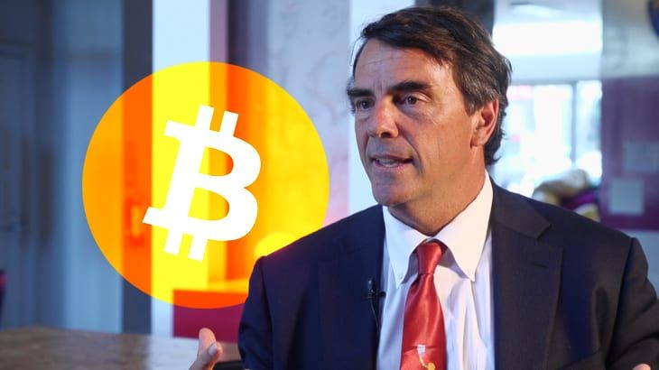 Miljardair Tim Draper geeft $1 miljoen aan Bitcoin weg op conferentie