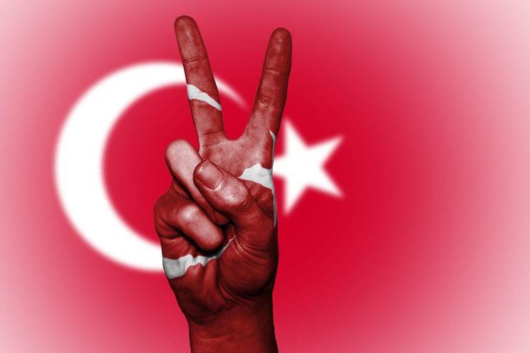 Turkse Bitcoin beurs hoofdsponsor van nationale voetbalelftallen Turkije