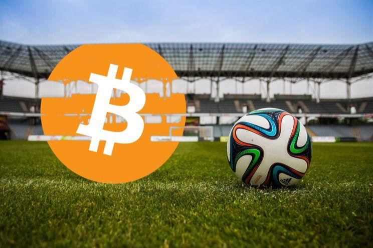 Voetbalclub Sparta krijgt dit seizoen bonussen uitbetaald in Bitcoin (BTC)