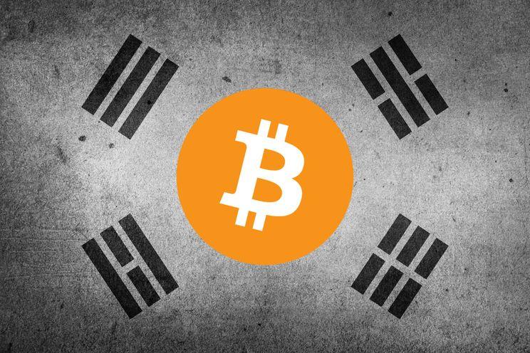Overheid Zuid-Korea verkocht $10 miljoen aan geconfisqeerde bitcoin
