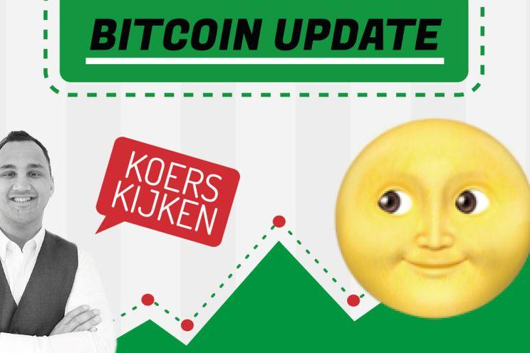 'Bitcoin bulls klaar voor een pump naar boven de $57.000?'