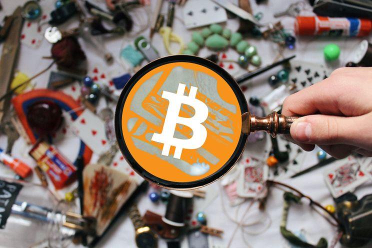 Bitcoin (BTC) Analyse: Koers schiet voor het eerst naar $24.000