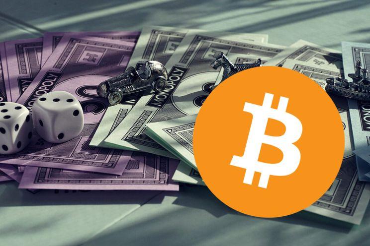 'Bitcoin is belangrijke betaallaag voor internationale handel', aldus zakenbank Citi
