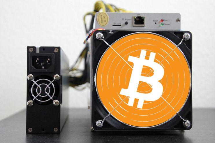 Dit bedrijf uit IJsland koopt 20.000 nieuwe bitcoin miners