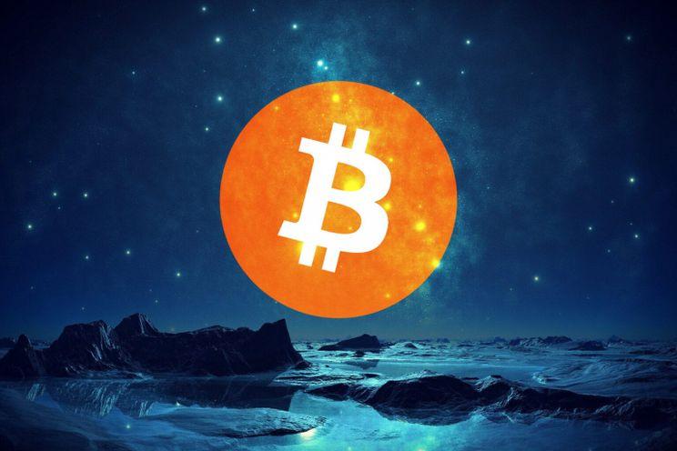 Bitcoin Update: Het broeit, er staat iets groots te gebeuren!
