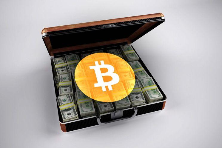 Bitwise in één fonds de hele Bitcoin en cryptomarkt vangen