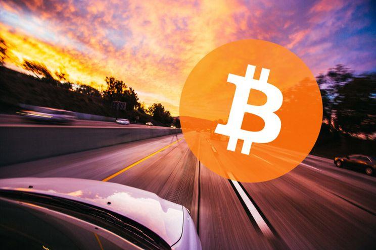 'Bitcoin koers moet boven $40.000 blijven'