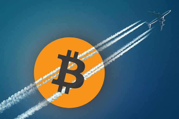 Bitcoin koers vormt tijdelijke bodem, nog geen teken van krachtige reversal