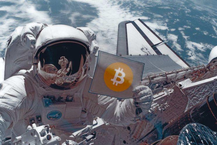 Bitcoin (BTC) koers tikt $28.378 aan, markt ruim $500 miljard waard