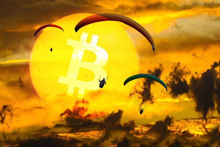 Bitcoin koers doet een stap terug. Toch tijd voor een verdere stijging?