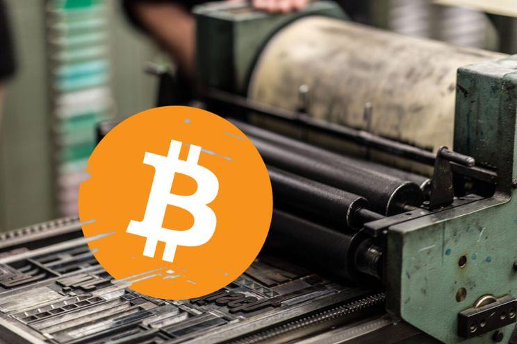 Amerika pompt $900 miljard in economie, weet Bitcoin te profiteren?