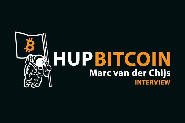 'Bitcoin prijs naar $150.000 in 2021 door inflatie van dollar', zegt Marc van der Chijs