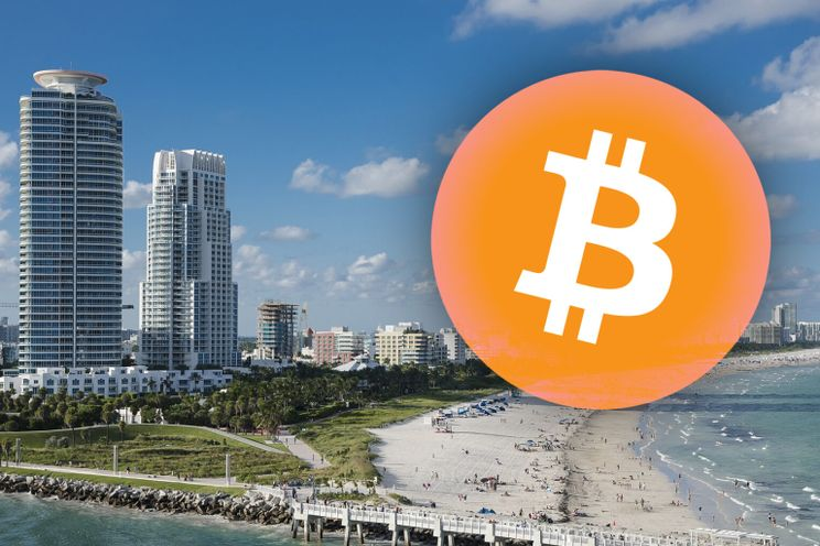 DJ David Guetta zet strandhuis in Miami te koop voor 380 Bitcoin