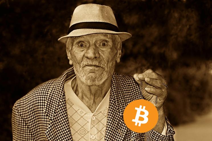 Vroege Bitcoiner verkocht 55.000 Bitcoin nog voor 2012