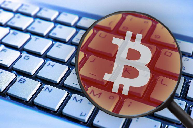'Slechts 0,34% van alle Bitcoin transacties te koppelen aan criminelen'