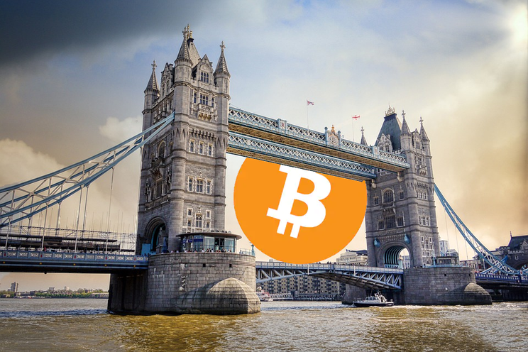 Bitcoin app Celsius sluit deuren in Verenigd Koninkrijk vanwege regulering