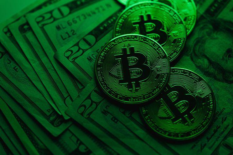 Bitcoin analyse: volgende prijsdoel ligt bij $60.000