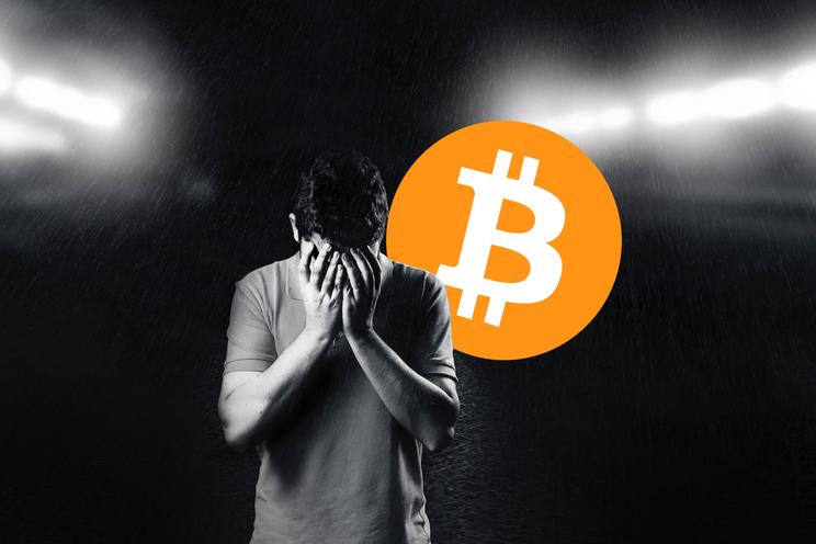 Bitcoin koers daalt 10% na wekenoud China-verbod