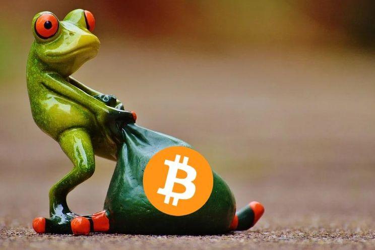 Bitcoin (BTC) mining bedrijf Genesis Digital haalt 431 miljoen dollar op
