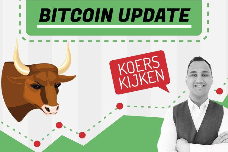 VIDEO: Bitcoin koers rond $39.000, stijgt de prijs verder door?
