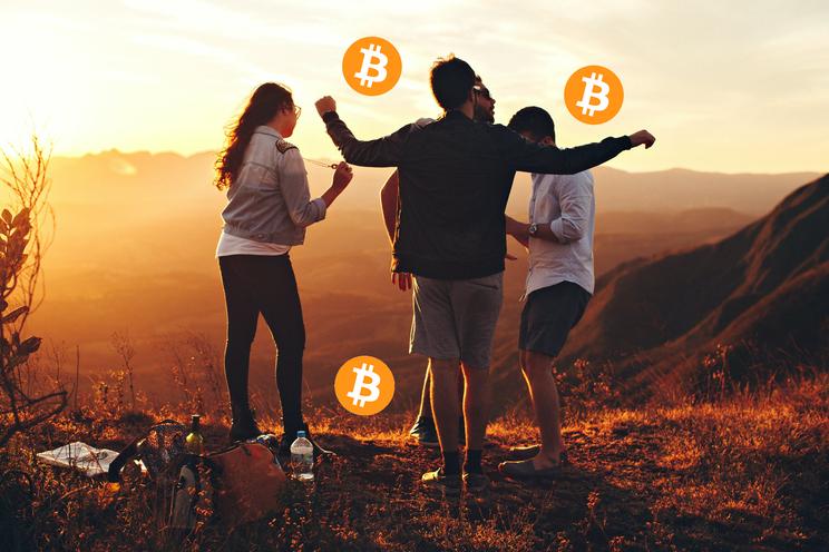 Bitwise wil echte bitcoin sparen in nieuw Amerikaans fonds