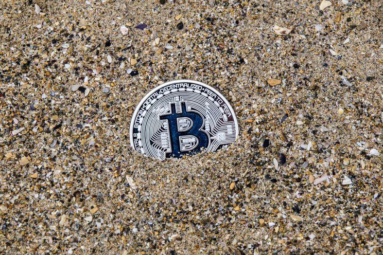 $4,4 miljard aan bitcoin van beurzen gehaald in 4 dagen