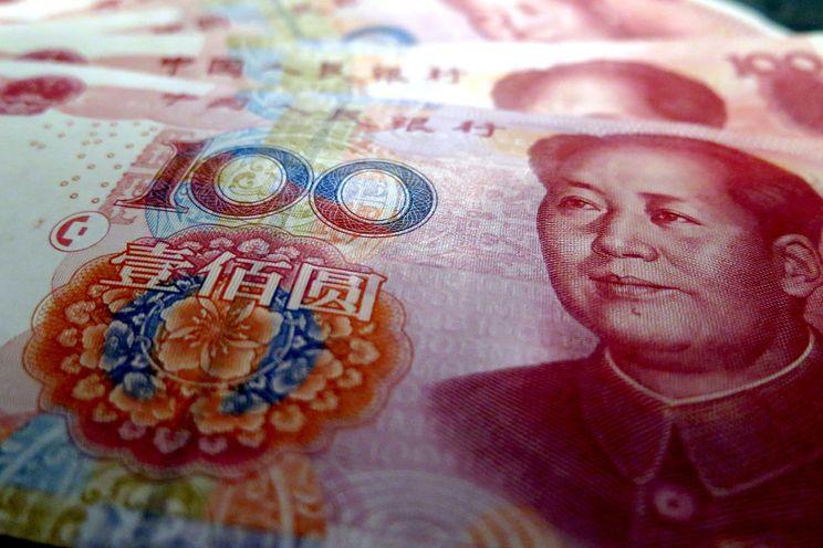 China steekt $18,6 miljard (aan yuan) in economie om de boel te redden