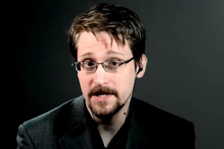 Edward Snowden: Chinees verbod heeft bitcoin sterker gemaakt