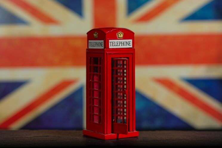 'Binance zoekt zwaargewicht voor Britse markt wegens compliance probleem'