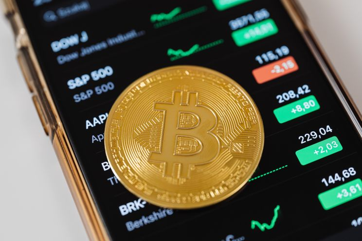 NBY Mellon gaat met zes andere banken een Bitcoin beurs ontwikkelen