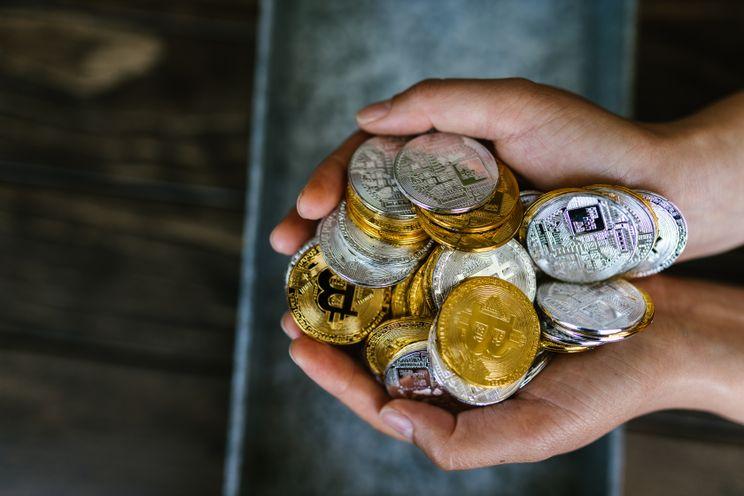 Bitcoin miners goed voor $1,41 miljard aan omzet in augustus