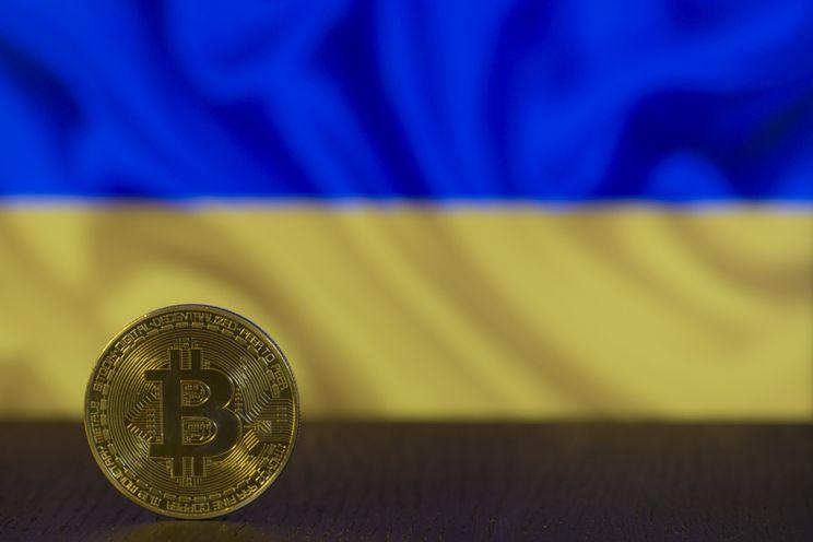 Centrale bank Oekraïne noemt Bitcoin zowel 'risico als kans' in officieel statement