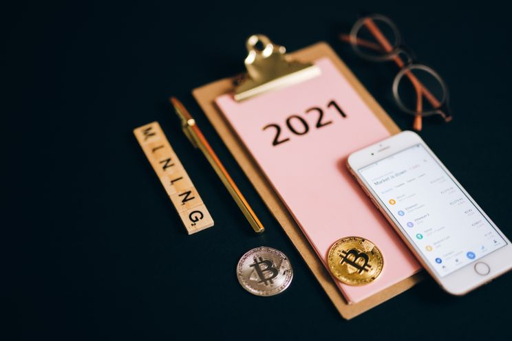 Bitcoin mining weer moeilijker: ruim 13% in de plus